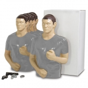 Jacob Tactical 3D Target Box Set